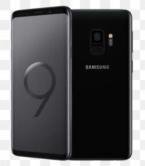 Galaxy S9 - Smartphone Feature Phone Samsung Galaxy A6 / A6+ Samsung Galaxy Note 8 Samsung Galaxy S9+ PNG