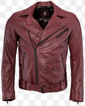 Leather Jacket Image - Leather Jacket Clothing PNG