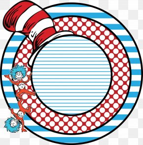 United States - The Cat In The Hat United States Thing One Thing Two United Kingdom PNG