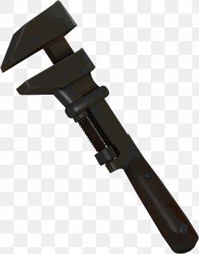 Syringe - Team Fortress 2 Garry's Mod Spanners Adjustable Spanner Weapon PNG