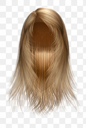 Beauty,hair,Beauty Hair Shaped Icon ,beauty,Hair Shape,hair - Hairstyle Wig Blond Hair Coloring PNG