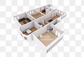 3d Floor Plan - Product Design Floor Plan PNG