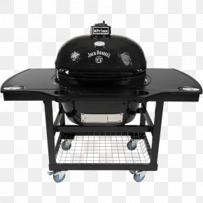 Barbecue - Barbecue Grilling Kamado Jack Daniel's Primo Oval XL 400 PNG