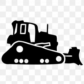 Bulldozer - Bulldozer Architectural Engineering Excavator Heavy Machinery Business PNG