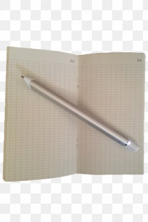 Paper Notebook - Graph Paper Notebook PNG
