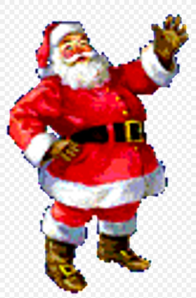 Santa Claus Mrs. Claus GIF Christmas Day Image, PNG, 1265x1920px, Santa Claus, Animation, Christmas Day, Costume, Fictional Character Download Free
