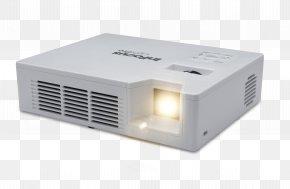 Projector - Multimedia Projectors InFocus Wide XGA 1080p PNG