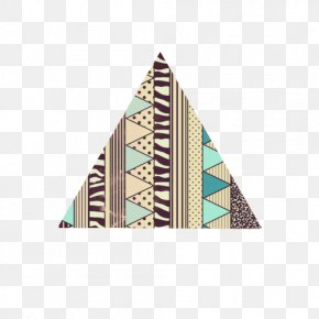 Abstract Pyramid - Egyptian Pyramids Download PNG