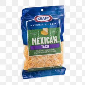 Cheese - Vegetarian Cuisine Taco Mexican Cuisine Food Commodity PNG
