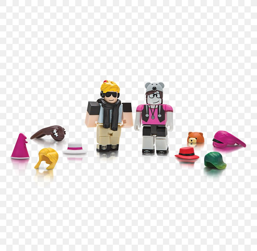 Roblox Gold Collection Pixel Artist Single Figure Pack - pac man roblox game
