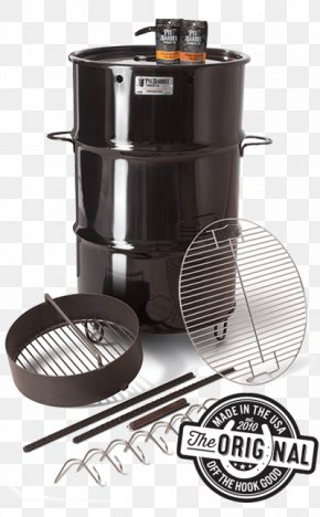 Pits Barrels - Barbecue Pit Barrel Cooker Co. Cooking Ranges BBQ Smoker PNG