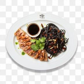 Carne De Peixe - Seafood Asian Cuisine Platter Recipe PNG
