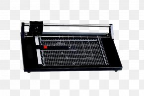 Office Machines - Paper Cutter Philippines Cutting Office Supplies PNG