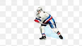 Hockey - NHL '94 National Hockey League All-Star Game Ice Hockey PNG