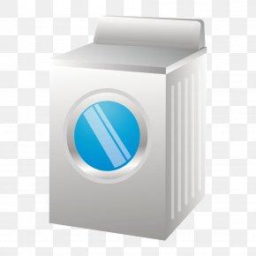 Creative Washing Machine - Washing Machine Laundry Detergent PNG