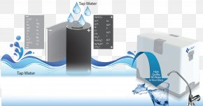 Purified - Water Filter Water Purification Water Treatment Drinking Water PNG