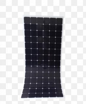 Solar Power Solar Panels Top - Solar Panels Solar Energy Solar Cell Polycrystalline Silicon PNG