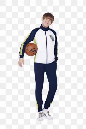Uniform - BTS School Uniform GFriend Fire PNG