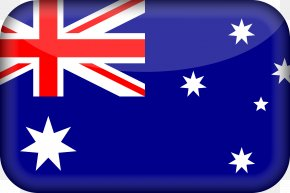 Australia - Flag Of Australia National Flag Flag Of Afghanistan PNG