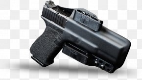 Gun Holsters - Trigger Firearm Kydex Gun Holsters Concealed Carry PNG