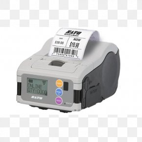 Barcode Printer - Barcode Printer Label Printer PNG