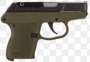 Handgun - Trigger Firearm Kel-Tec P-3AT Automatic Colt Pistol PNG