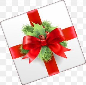 Gift Pattern - Gift Christmas Greeting Card Happiness PNG