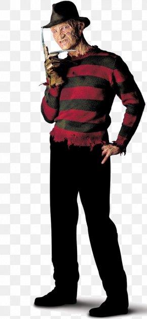 Download Icon Horror - Robert Englund Freddy Krueger A Nightmare On Elm Street Horror PNG