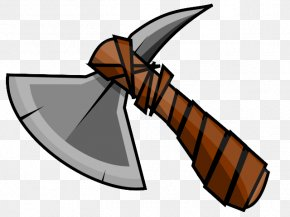 Throwing Axe Cartoon - American Football Background PNG