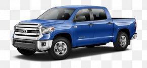 2018 Toyota Tundra - 2017 Toyota Tundra Car Pickup Truck Sport Utility Vehicle PNG