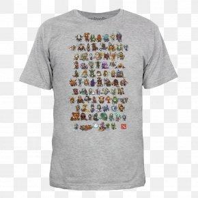 T-shirt - T-shirt Sleeve Clothing Camp Shirt PNG