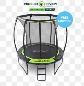 Trampoline - Trampoline Safety Net Enclosure Springfree Trampoline Jumping Jump King PNG