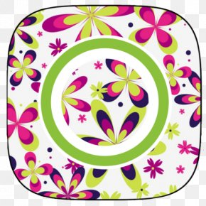 Happy Mothers Day Card Frame Android Apps - Vector Graphics Illustration Design Pattern PNG