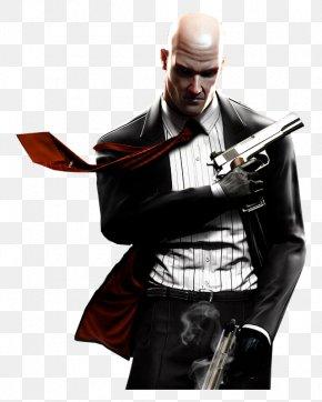 Hitman - Hitman 2: Silent Assassin Agent 47 Hitman: Codename 47 Hitman: Absolution Video Game PNG