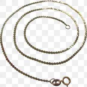 Necklace - Necklace Jewellery Bracelet Chain Gold PNG