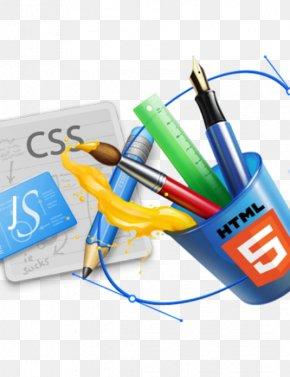 Web Design - Web Development Web Design Cascading Style Sheets Icon Design PNG