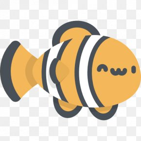 Clown Fish PNG