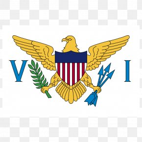 United States - Saint Croix Saint Thomas British Virgin Islands Flag Of The United States Virgin Islands PNG