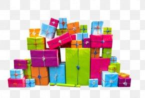 Christmas - Christmas Gift Christmas Gift Holiday Santa Claus PNG