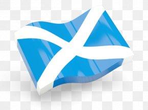 Flag - Flag Of Jamaica Flag Of Scotland PNG