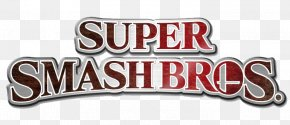 Professional Super Smash Bros Competition - Super Smash Bros. Brawl Super Smash Bros. For Nintendo 3DS And Wii U Super Smash Bros. Melee PNG