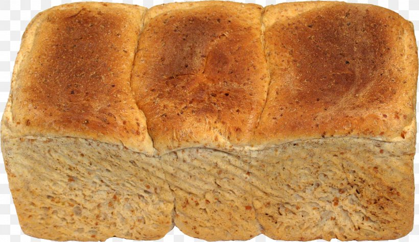 Toast Bread, PNG, 2736x1583px, Bread, Backware, Baked Goods, Baking, Beer Bread Download Free