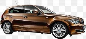 BMW - 2010 BMW 1 Series BMW 5 Series Gran Turismo Car BMW 3 Series PNG
