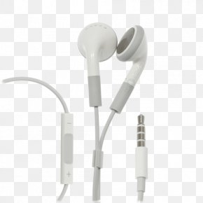 Microphone - Microphone Apple Earbuds IPhone 7 Headphones PNG
