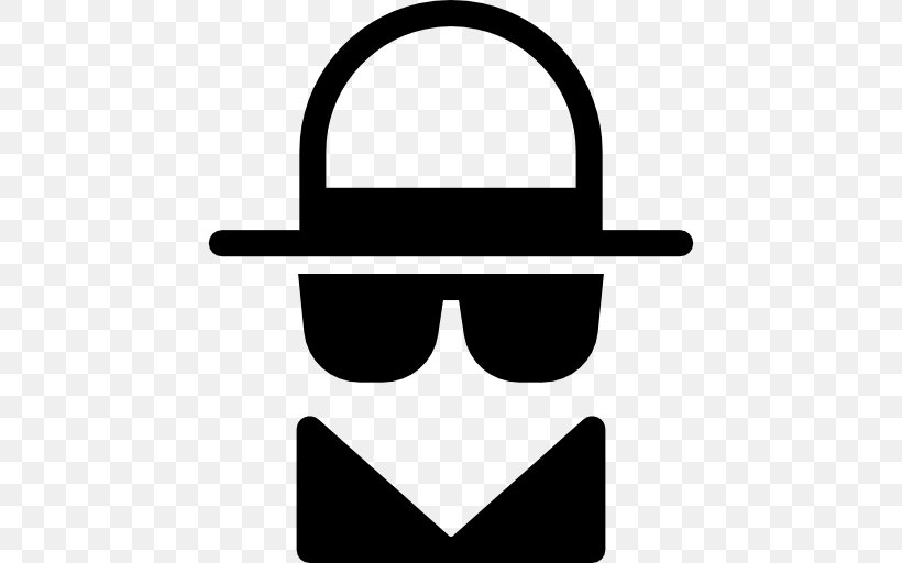 Anonymous, PNG, 512x512px, Anonymous, Anonymity, Black And White, Hacker, Headgear Download Free