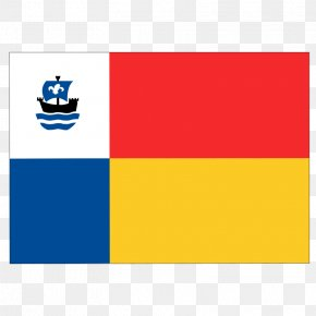 Flag - Flag Of Poland Vlag Van Almere Markermeer Provinces Of The Netherlands PNG