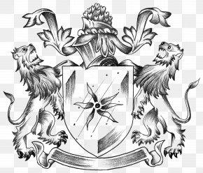 Medieval Vector - Heraldry Escutcheon Coat Of Arms Crest PNG