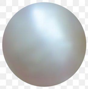 Pearl - Sphere PNG