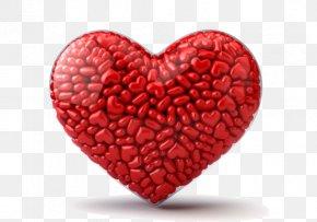 Heart - Heart Desktop Wallpaper Love PNG