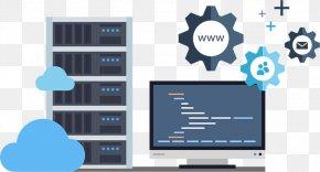 Host Computer - Web Hosting Service Internet Hosting Service Reseller Web Hosting Website Builder PNG